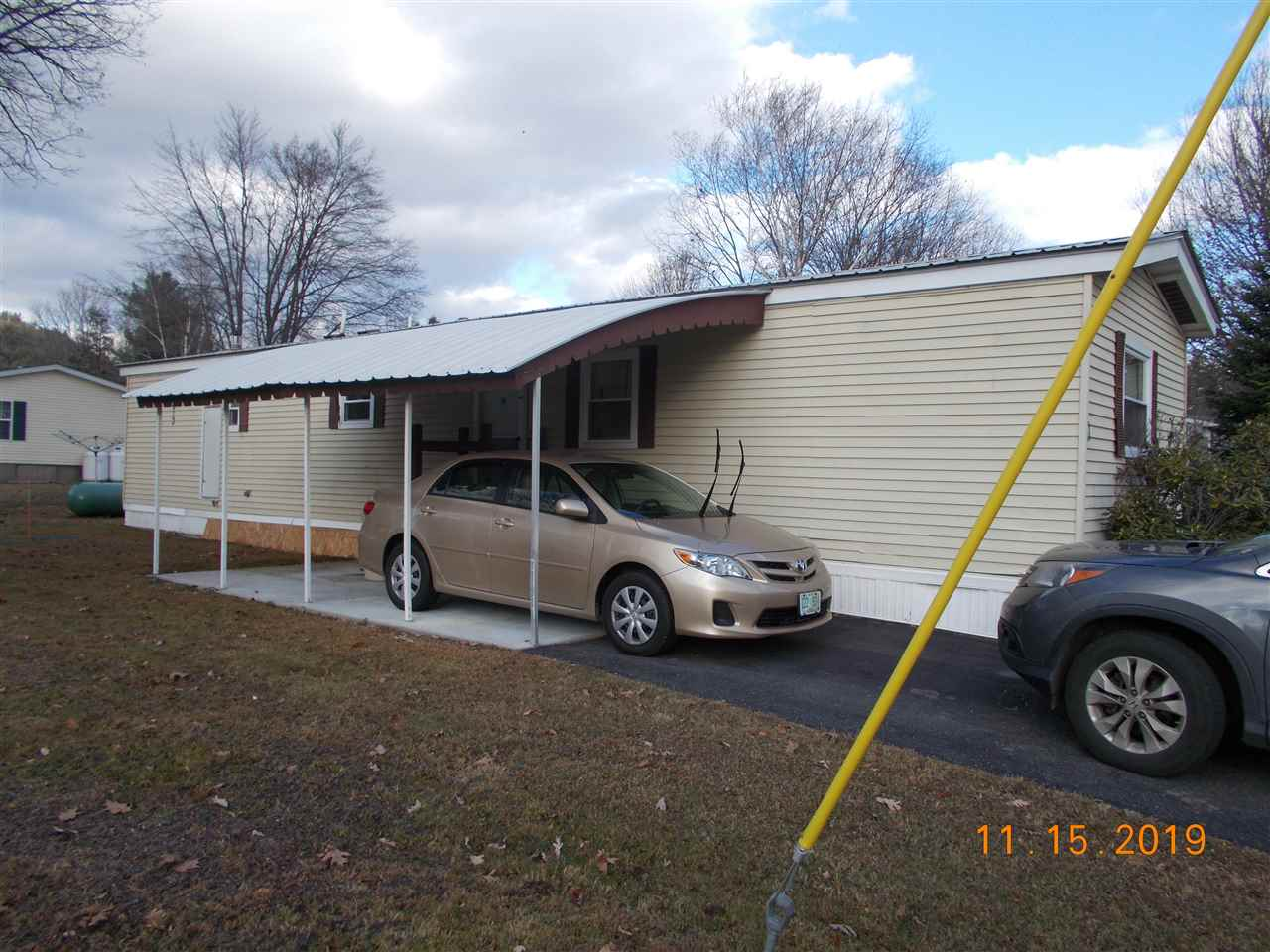 Claremont NH 03743 Home for sale $List Price is $27,500