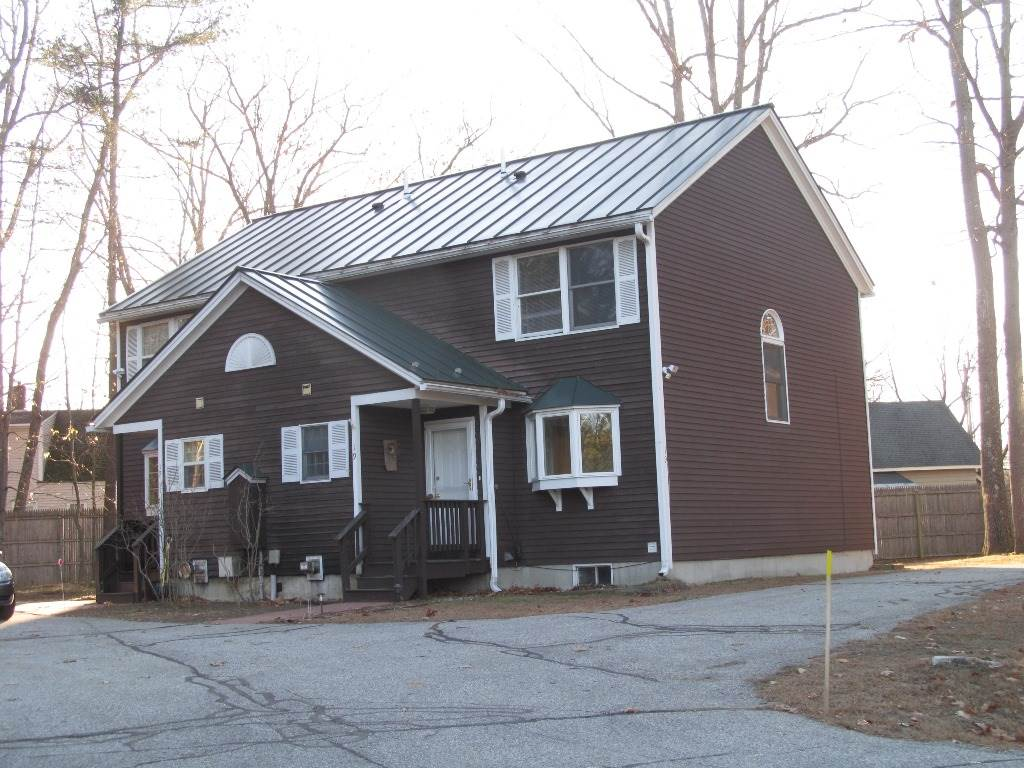 Claremont NH 03743 Condo for sale $List Price is $114,500