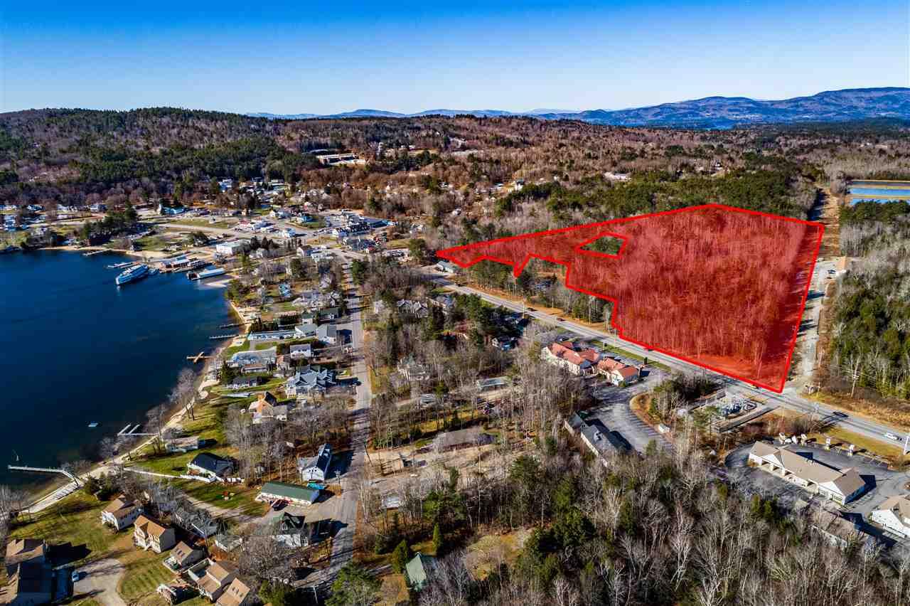 MOULTONBOROUGH NH LAND  for sale $549,000