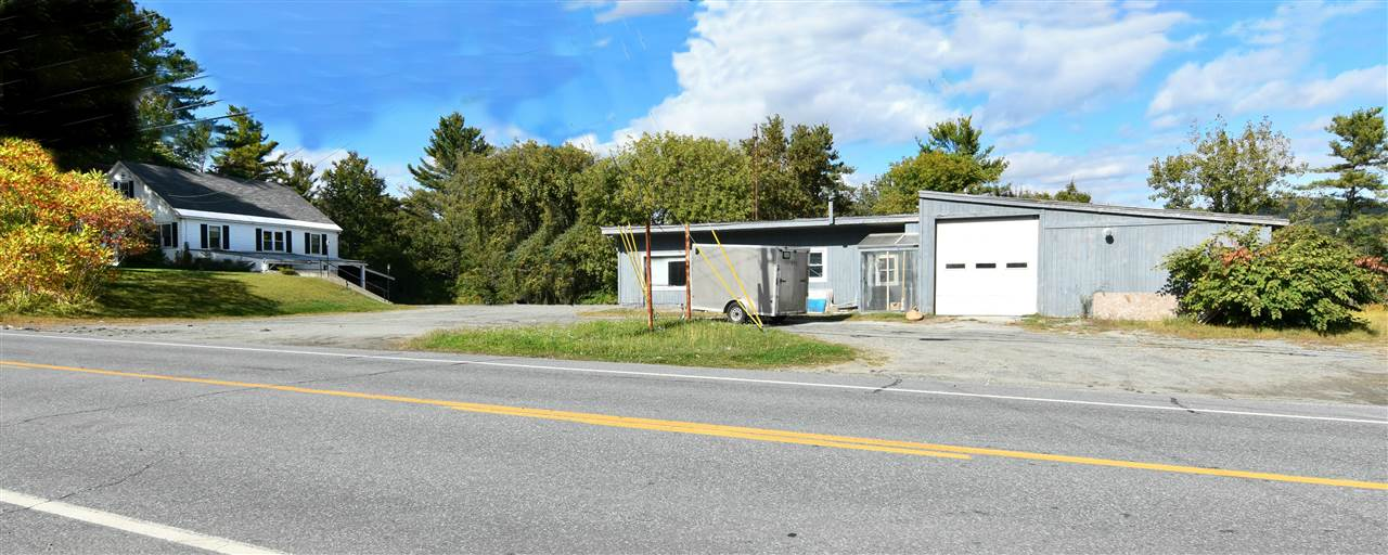 HARTFORD VT Commercial Property for sale $$229,900 | $44 per sq.ft.