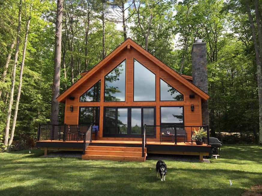 GOSHEN NHLake House for sale $$619,000 | $372 per sq.ft.
