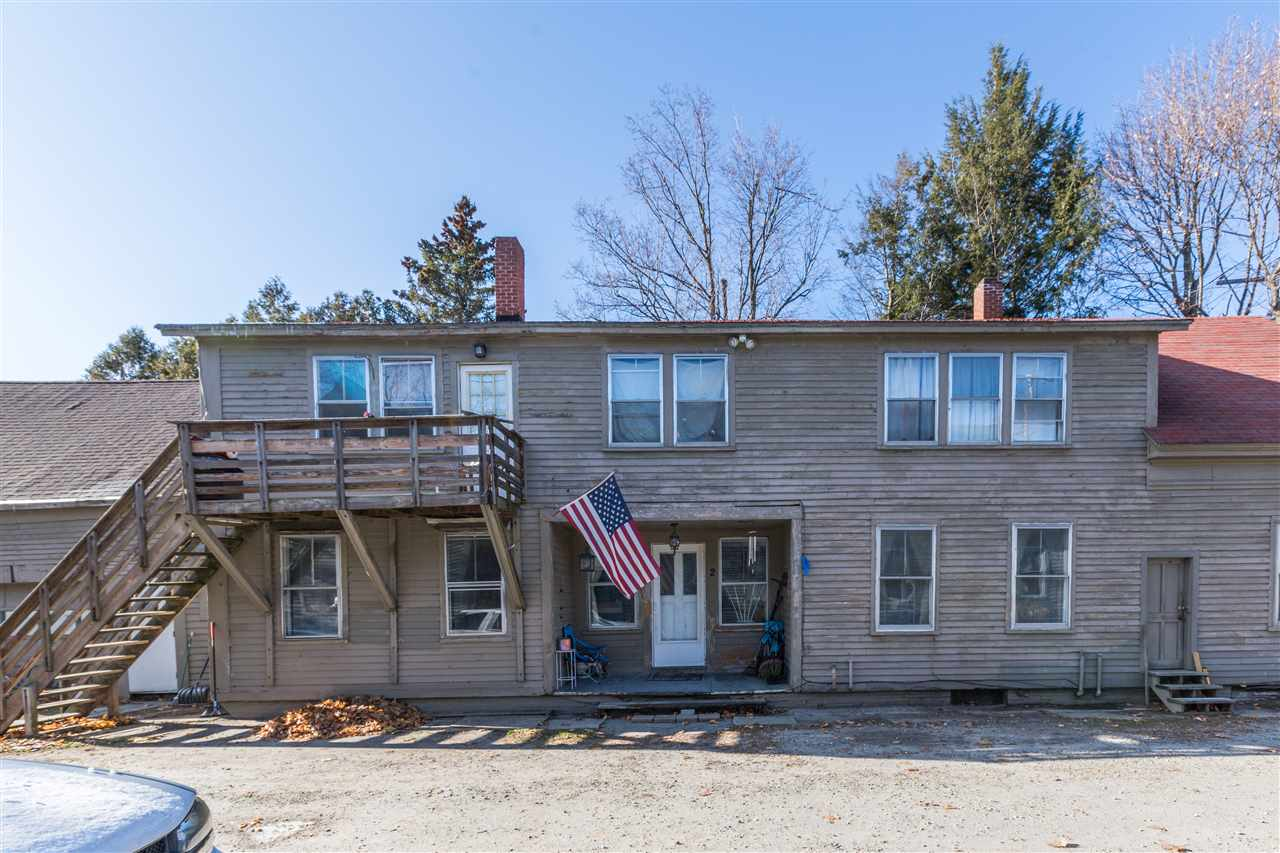 Claremont NH 03742Multi Family for sale $List Price is $137,500