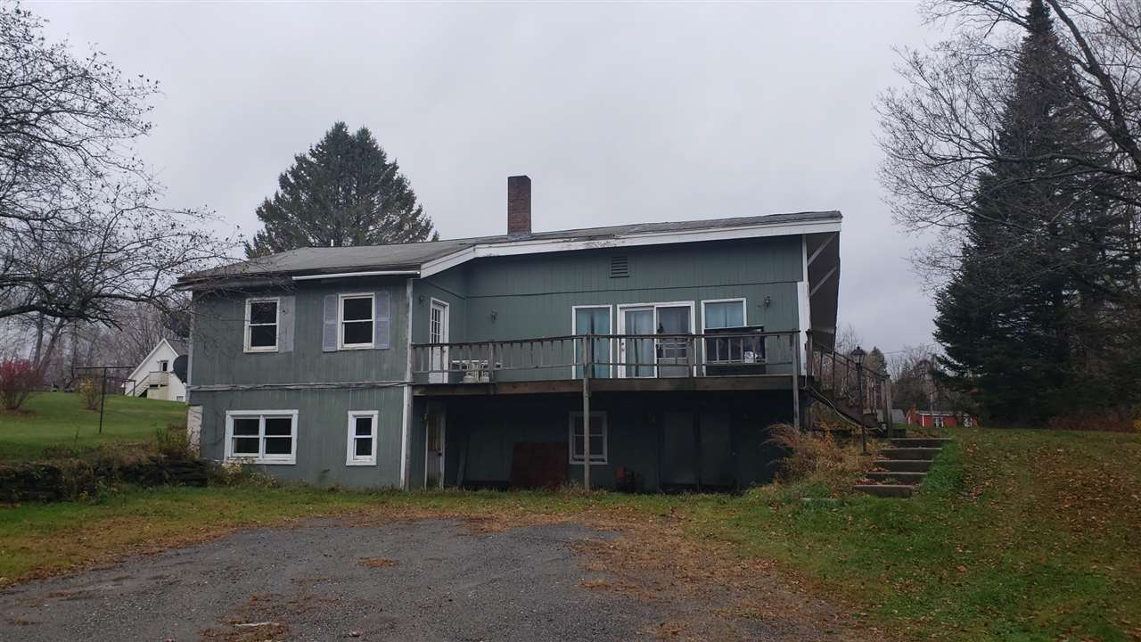 West Windsor VT 05037 Home for sale $List Price is $139,900