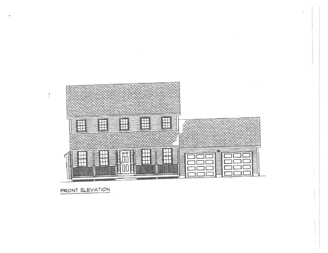 GILMANTON NH Home for sale $339,900