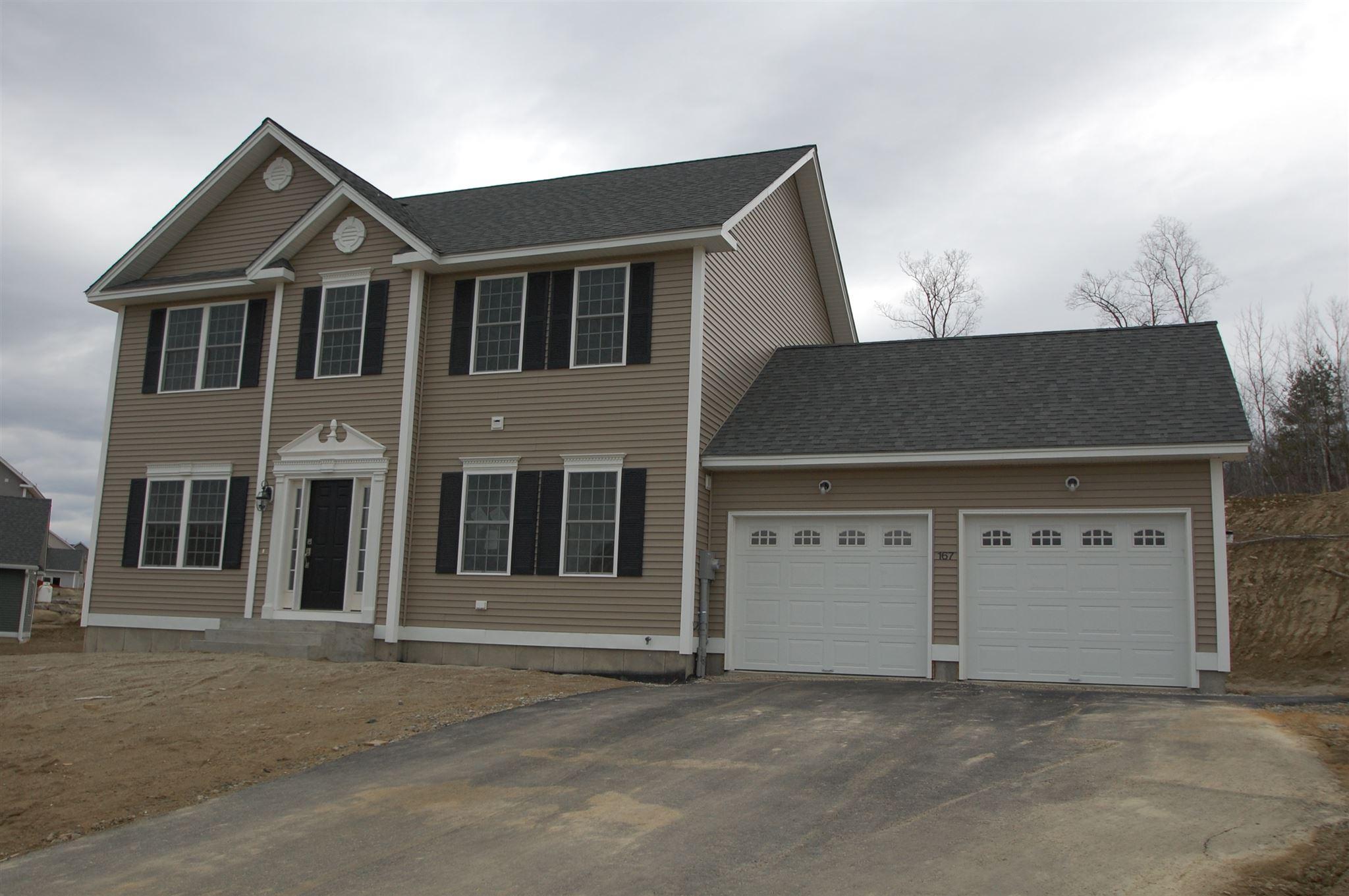 167 Brookview Drive 61, Hooksett, NH 03106