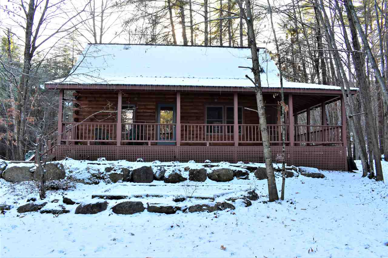 ALEXANDRIA NH  Home for sale $189,800