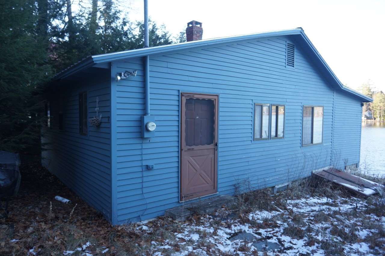 ACWORTH NH Home for sale $$175,000 | $228 per sq.ft.