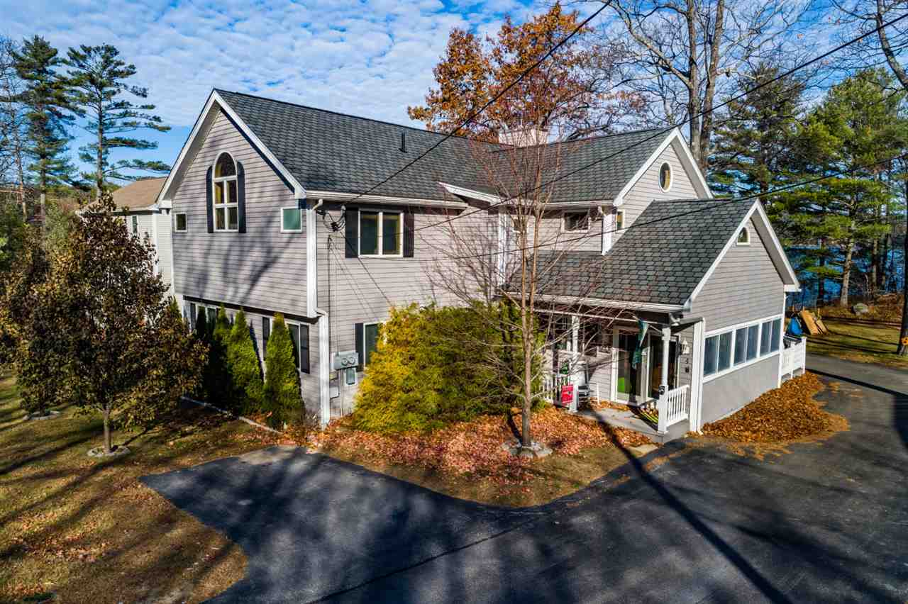 LACONIA NH  Condo for sale $829,000