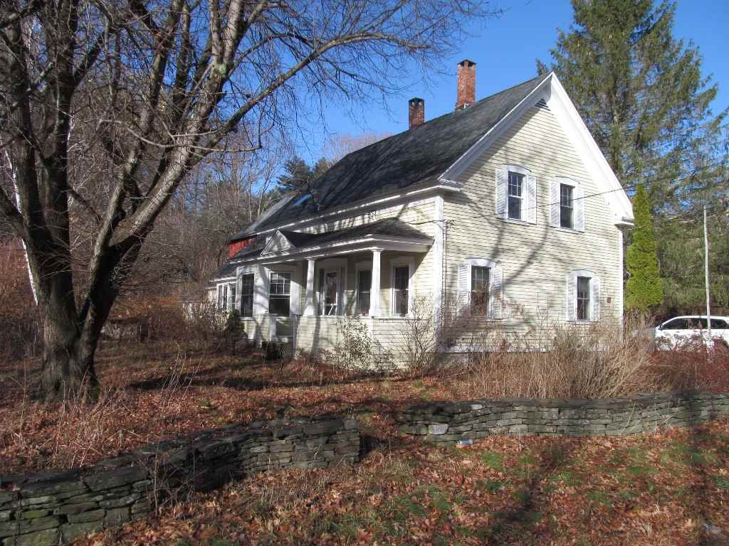 MLS 4786090: 45 Pleasant Street, Alstead NH