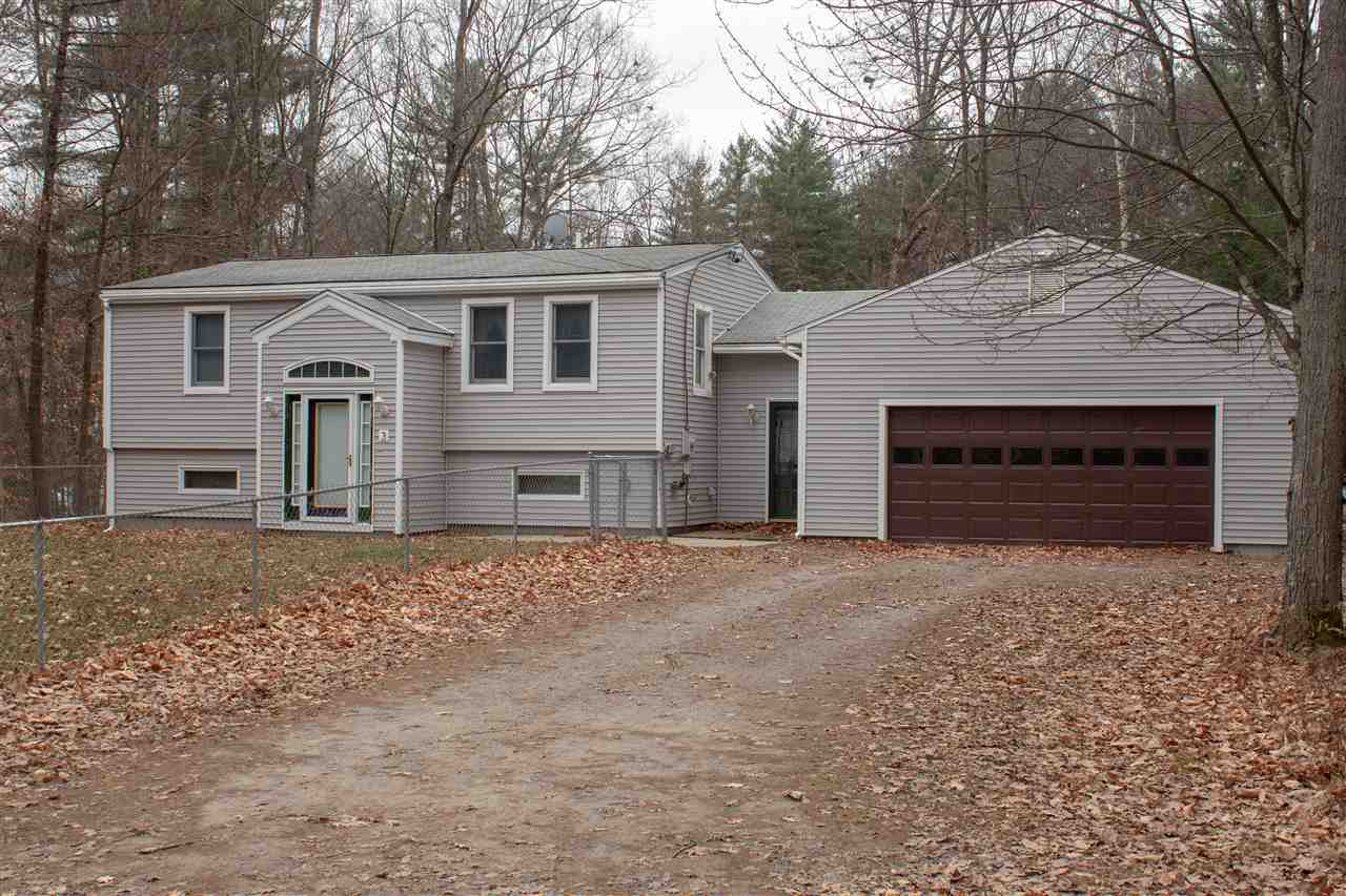 Photo of 3 Sherwood Forest Drive Canterbury NH 03224
