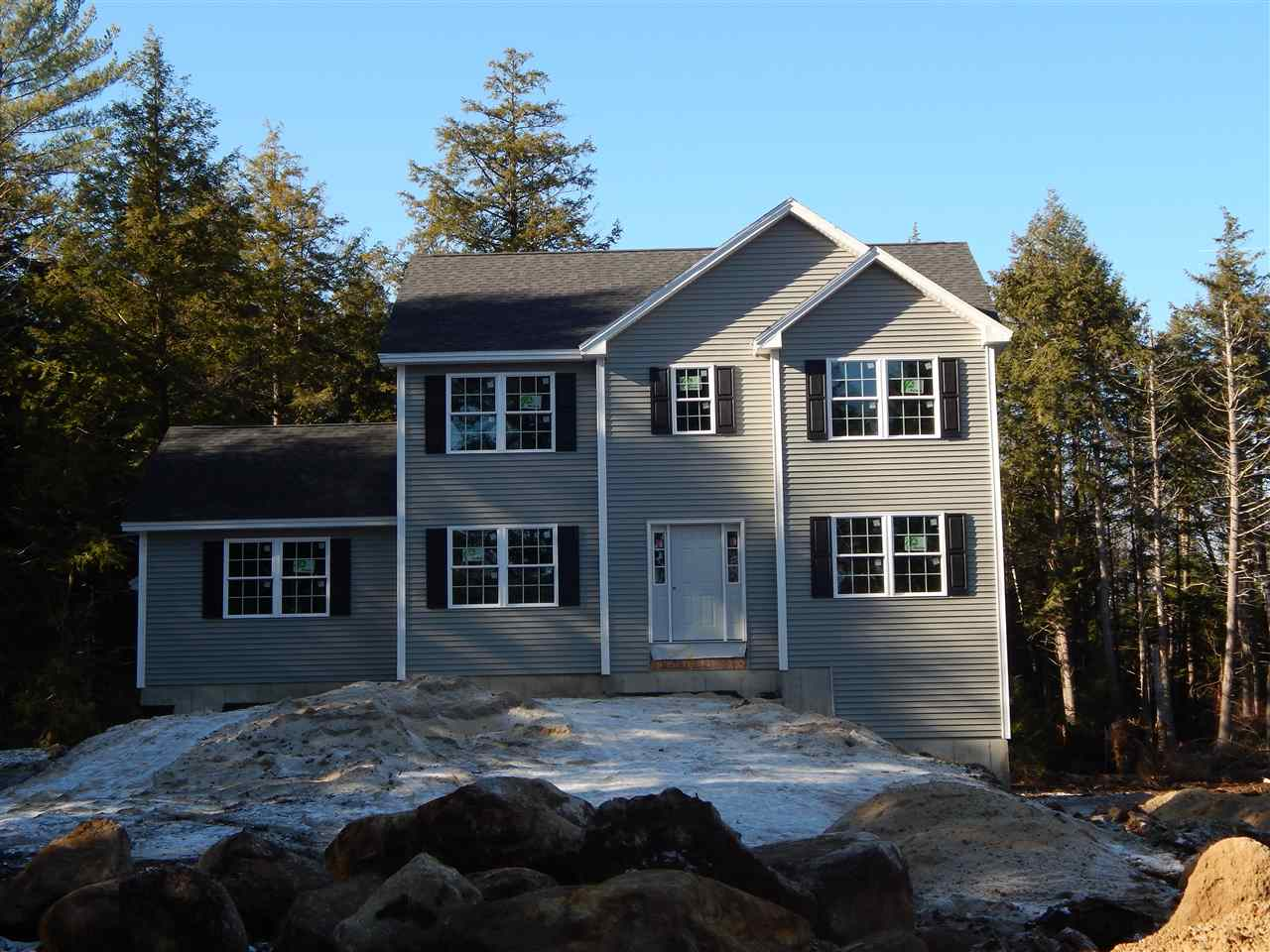BRADFORD NH Home for sale $$329,500 | $153 per sq.ft.