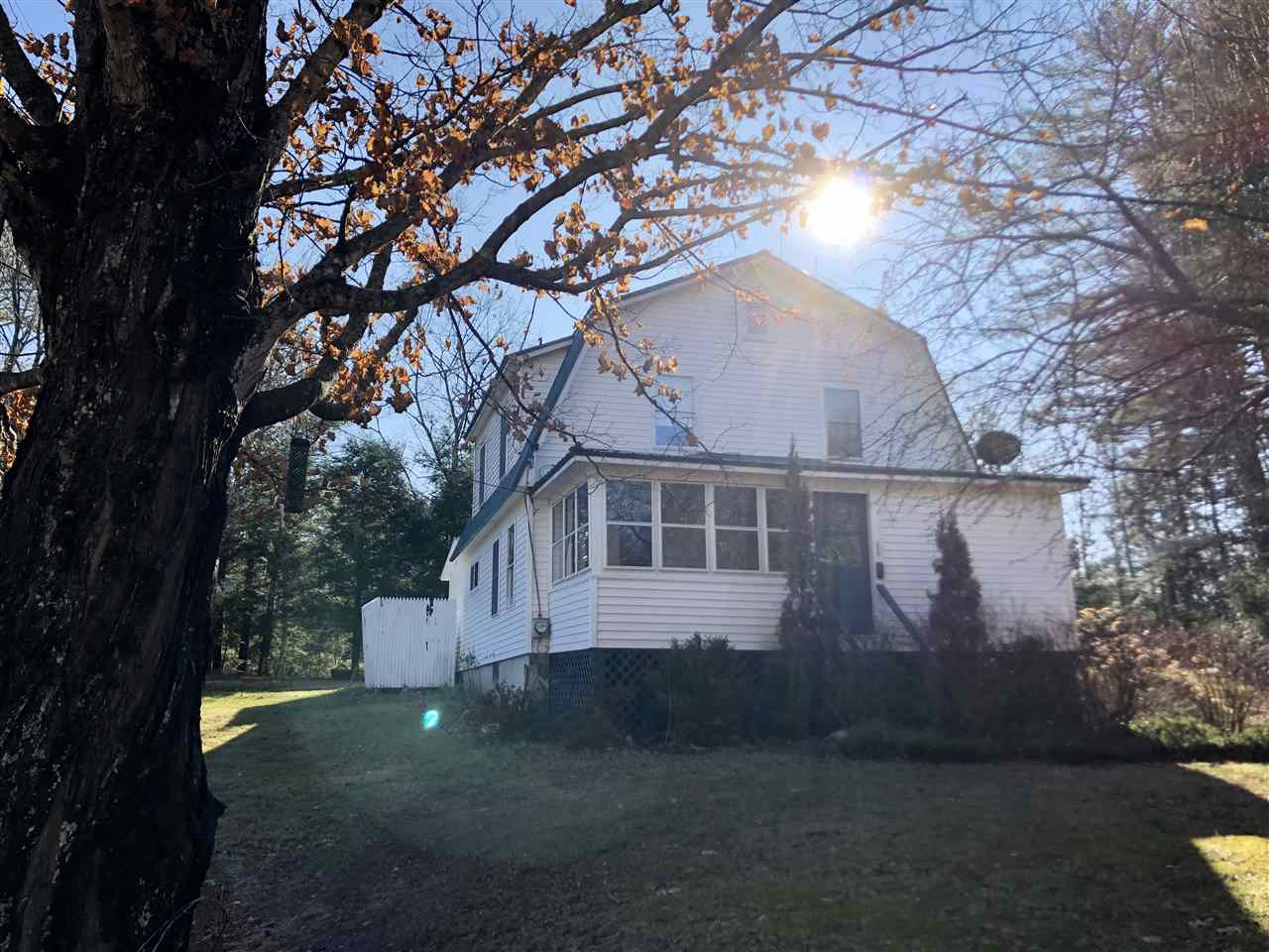 ALEXANDRIA NH  Home for sale $159,000