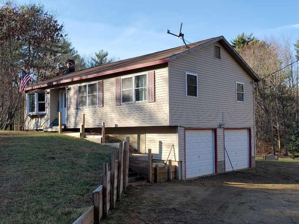 Belmont NHHome for sale $$219,900 $232 per sq.ft.