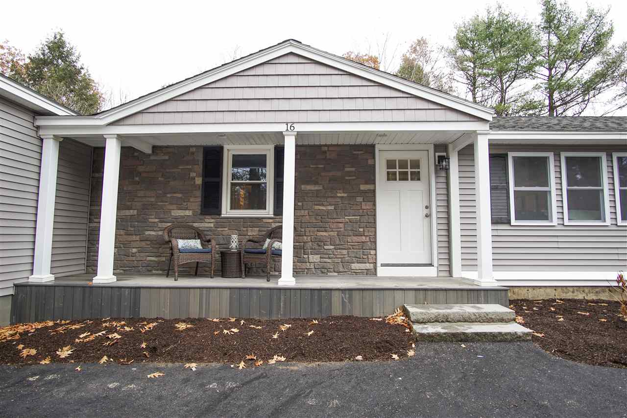 MLS 4786390: 16 Jefferson Drive, Londonderry NH