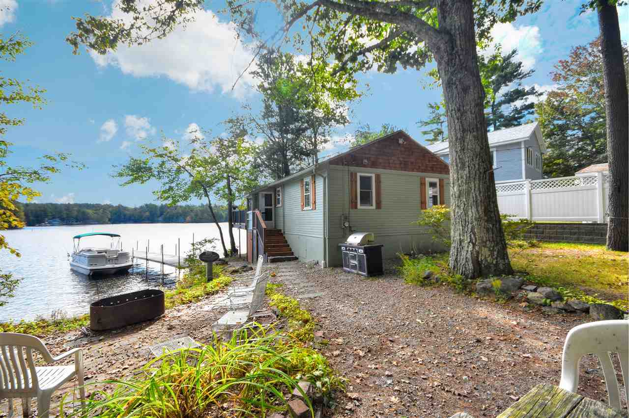 MEREDITH NH Home for sale $800,000