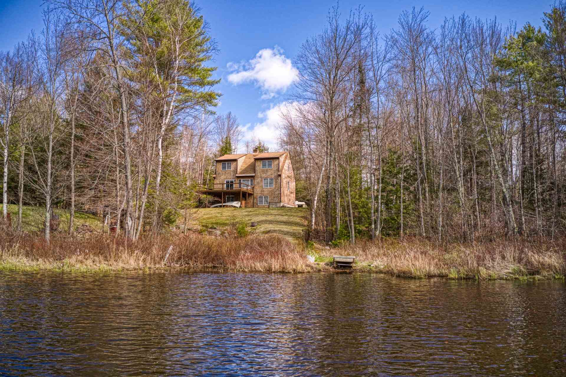 Unity NH 03773Home for sale $List Price is $425,000
