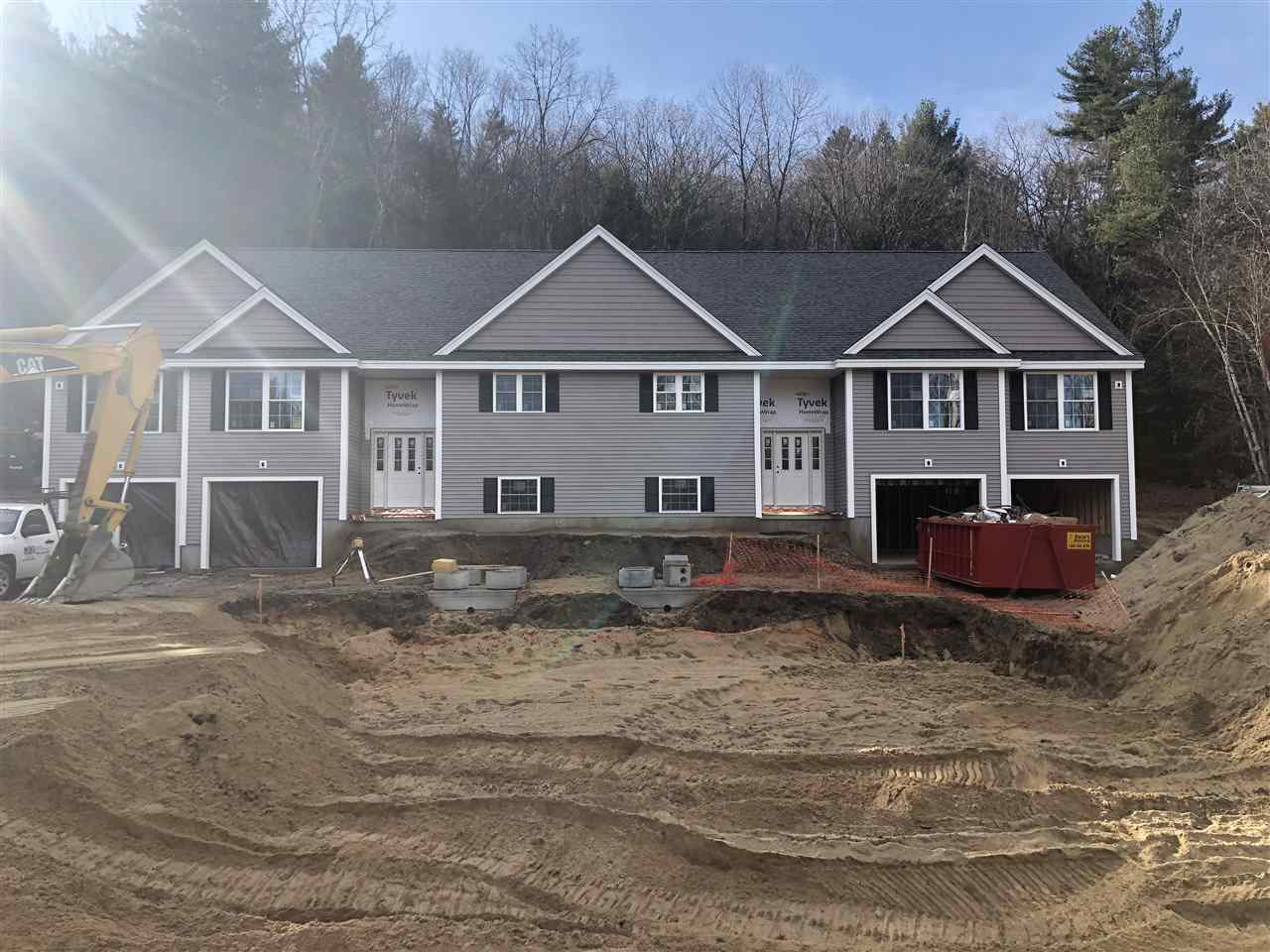 MLS 4786517: 1109 Mammoth Road-Unit A, Pelham NH