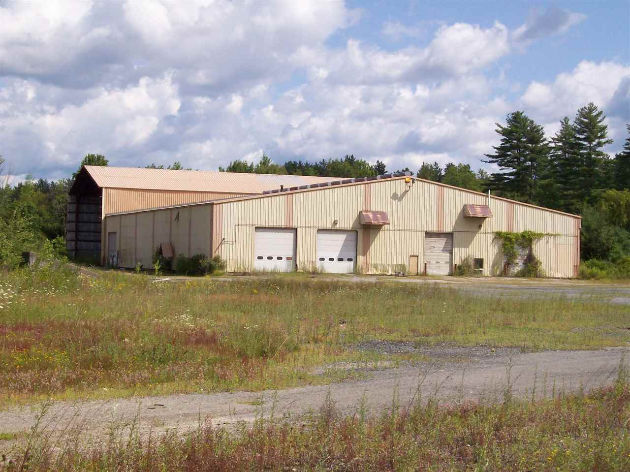 CLAREMONT NH Commercial Property for sale $$678,000 | $18 per sq.ft.