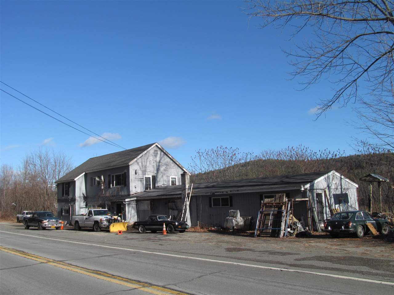 Windsor VT 05089 Multi Family for sale $List Price is $65,000