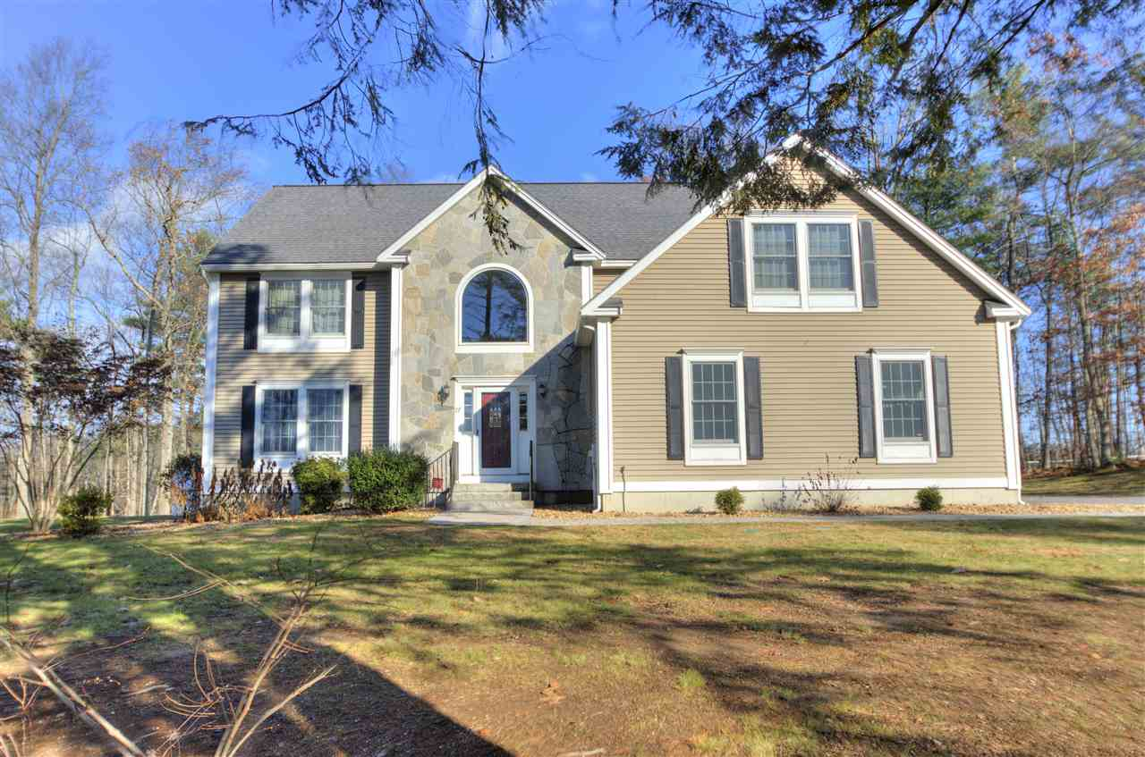 MLS 4786558: 27 Squire Armour Road, Windham NH