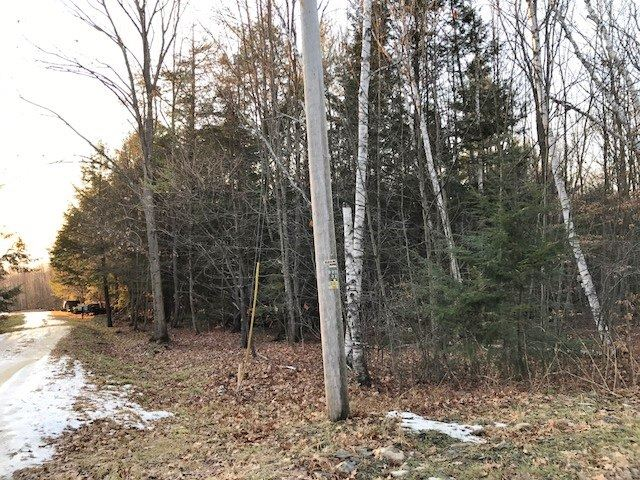 Weathersfield VT 05156Land for sale $List Price is $159,900