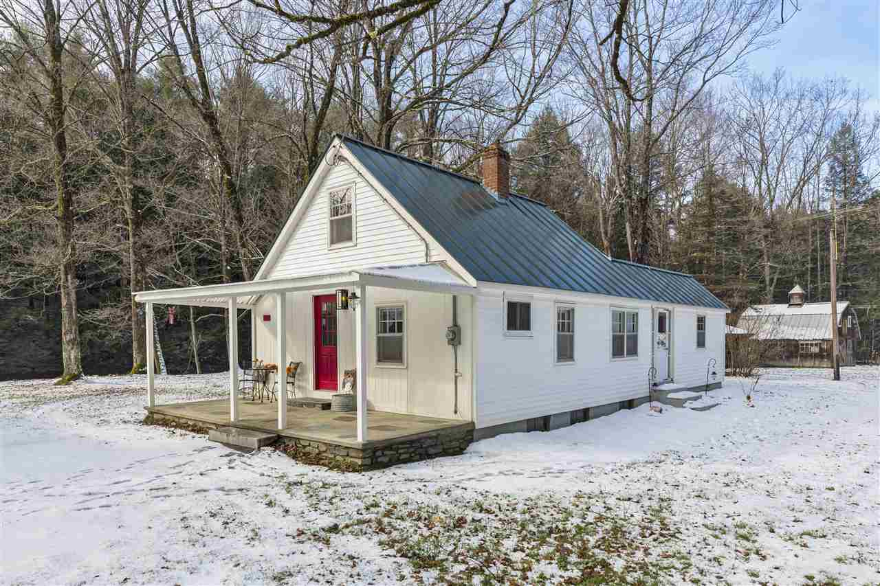Lebanon NH 03784Home for sale $List Price is $219,000