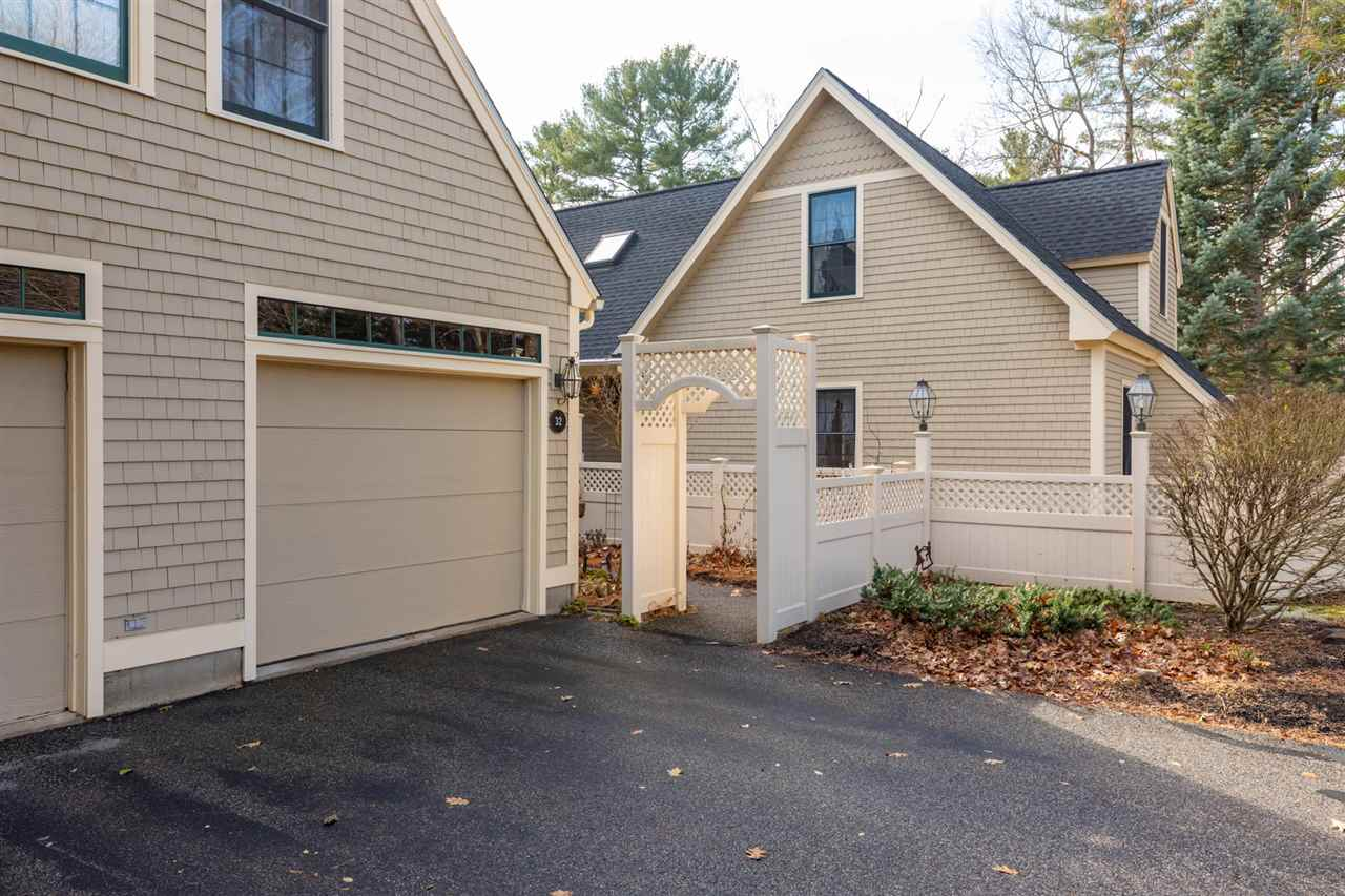Portsmouth NH Creek Sagamore Creek waterfront home for sale