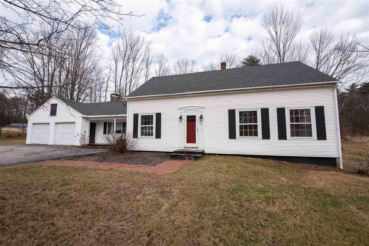 FARMINGTON NHHome for sale $$214,900   $0 per sq.ft.