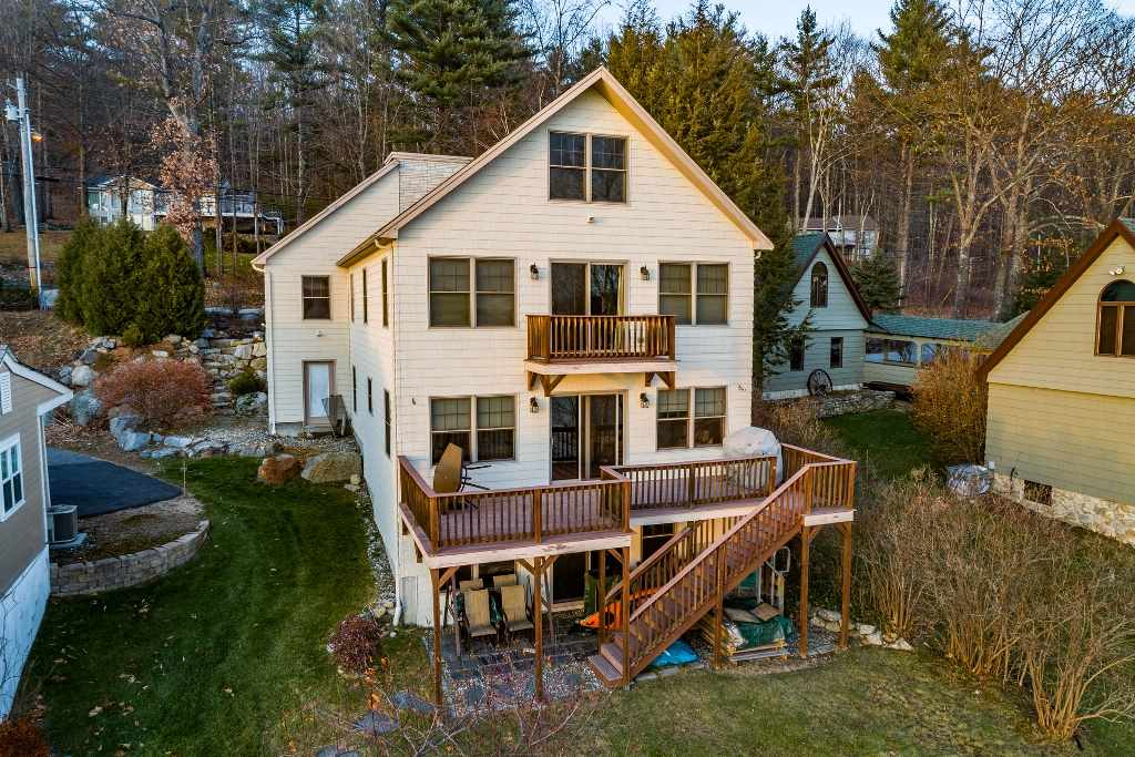 MEREDITH NH  Home for sale $1,099,000
