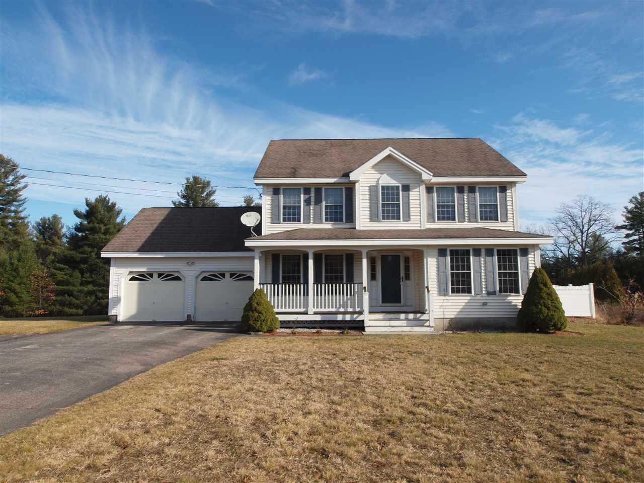 MLS 4786791: 6 Perry Court, Litchfield NH