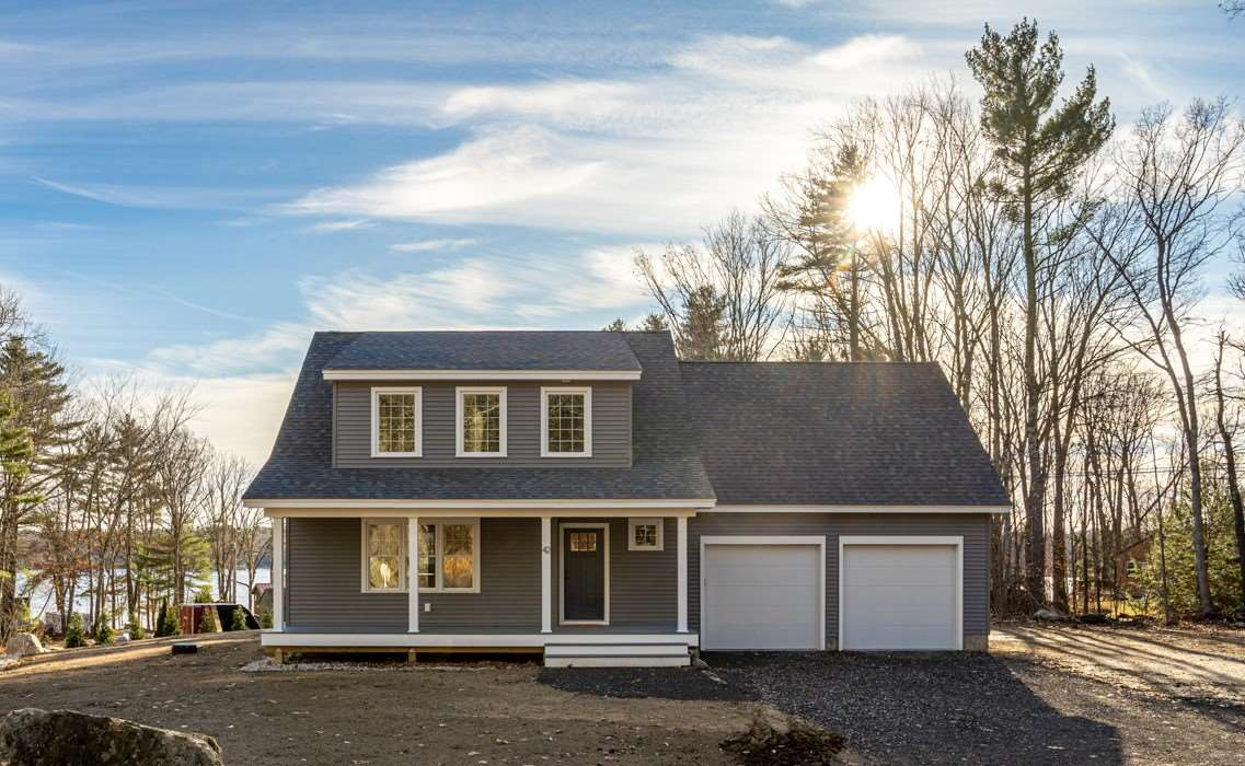 BARRINGTON NH  Home for sale $415,000