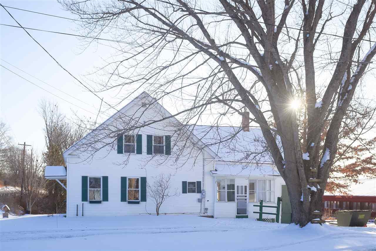 PIERMONT NHHome for sale $$168,000 | $94 per sq.ft.
