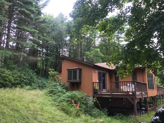 POWNAL VT Home for sale $$140,000 | $0 per sq.ft.