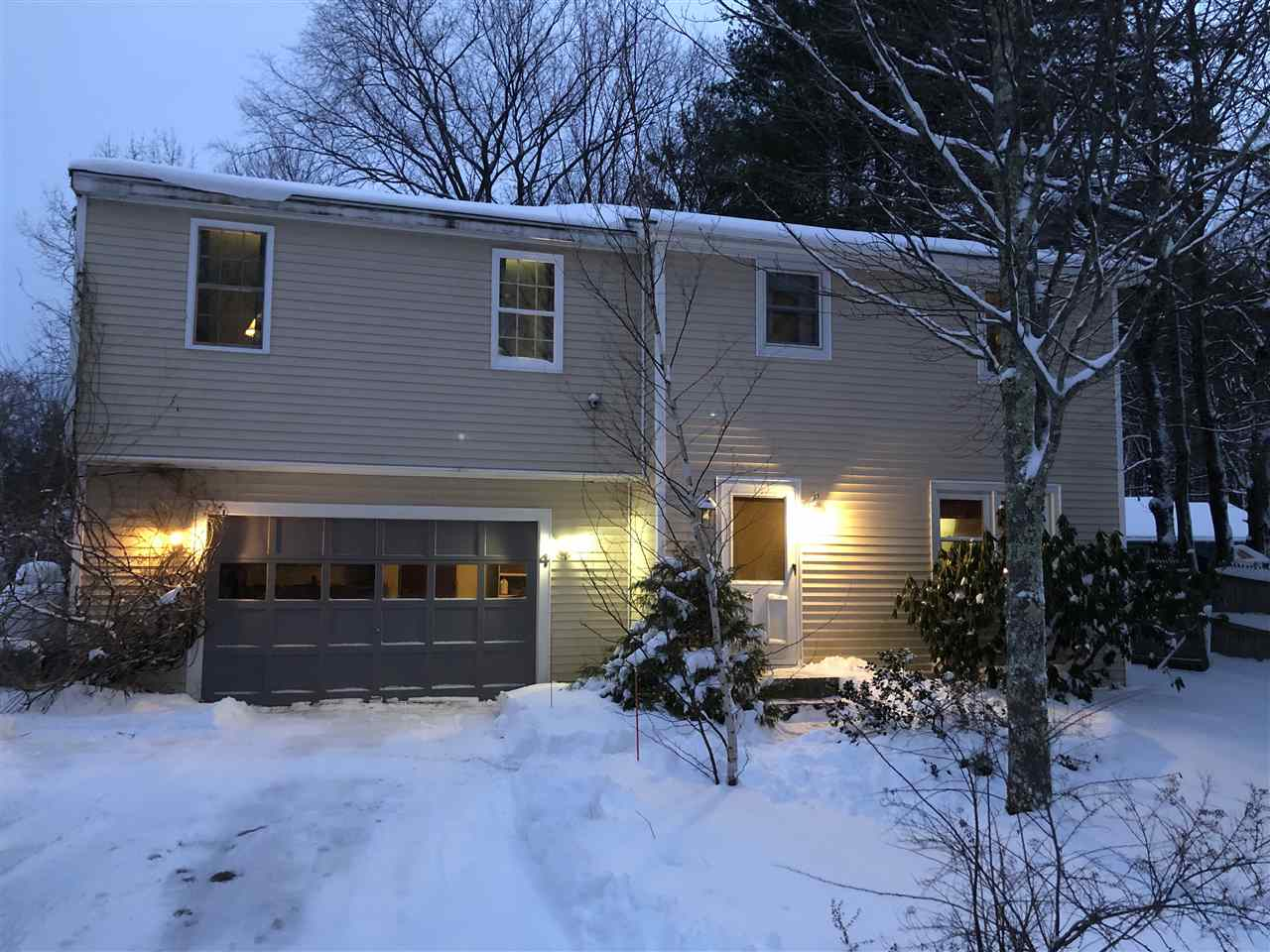 Wolfeboro NH Home for sale $$235,000 $124 per sq.ft.