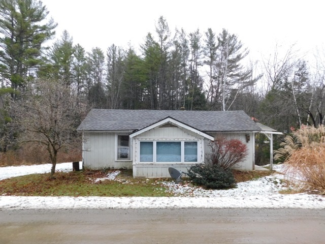 SPRINGFIELD VT Home for sale $$24,900 | $23 per sq.ft.