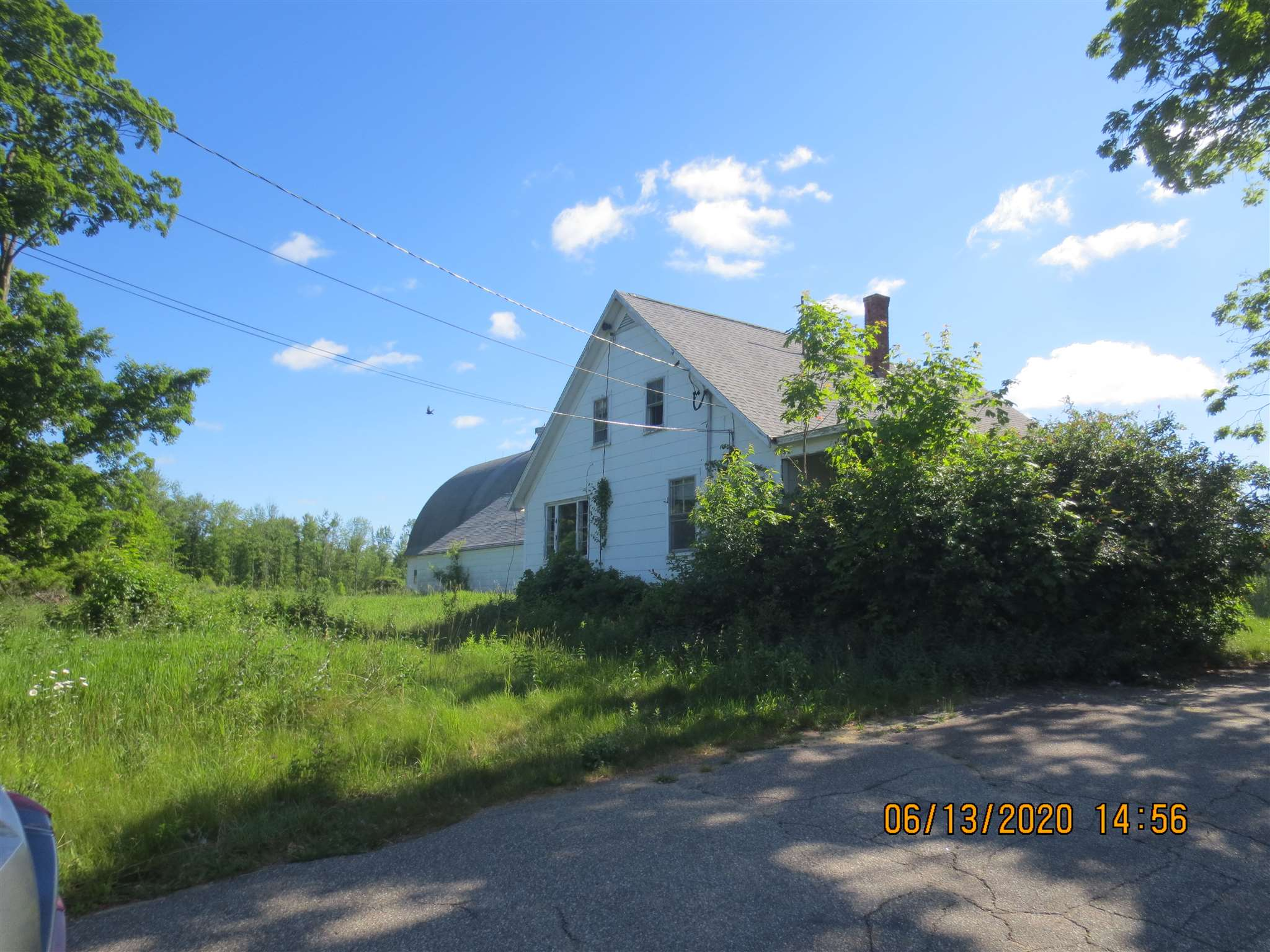 MLS 4787107: 10 Amherst Road, Mont Vernon NH