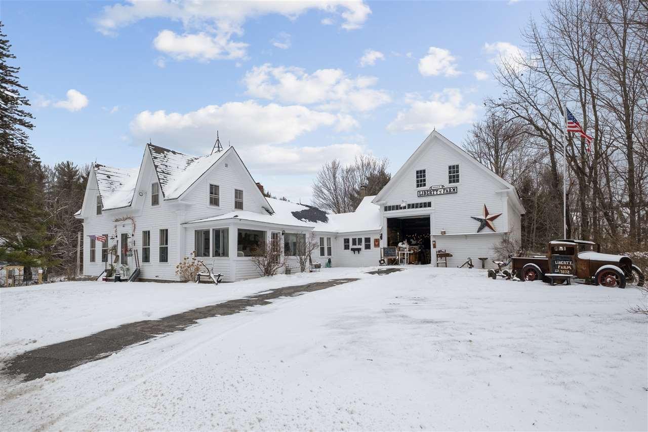 Tuftonboro NHHome for sale $$339,000 $158 per sq.ft.