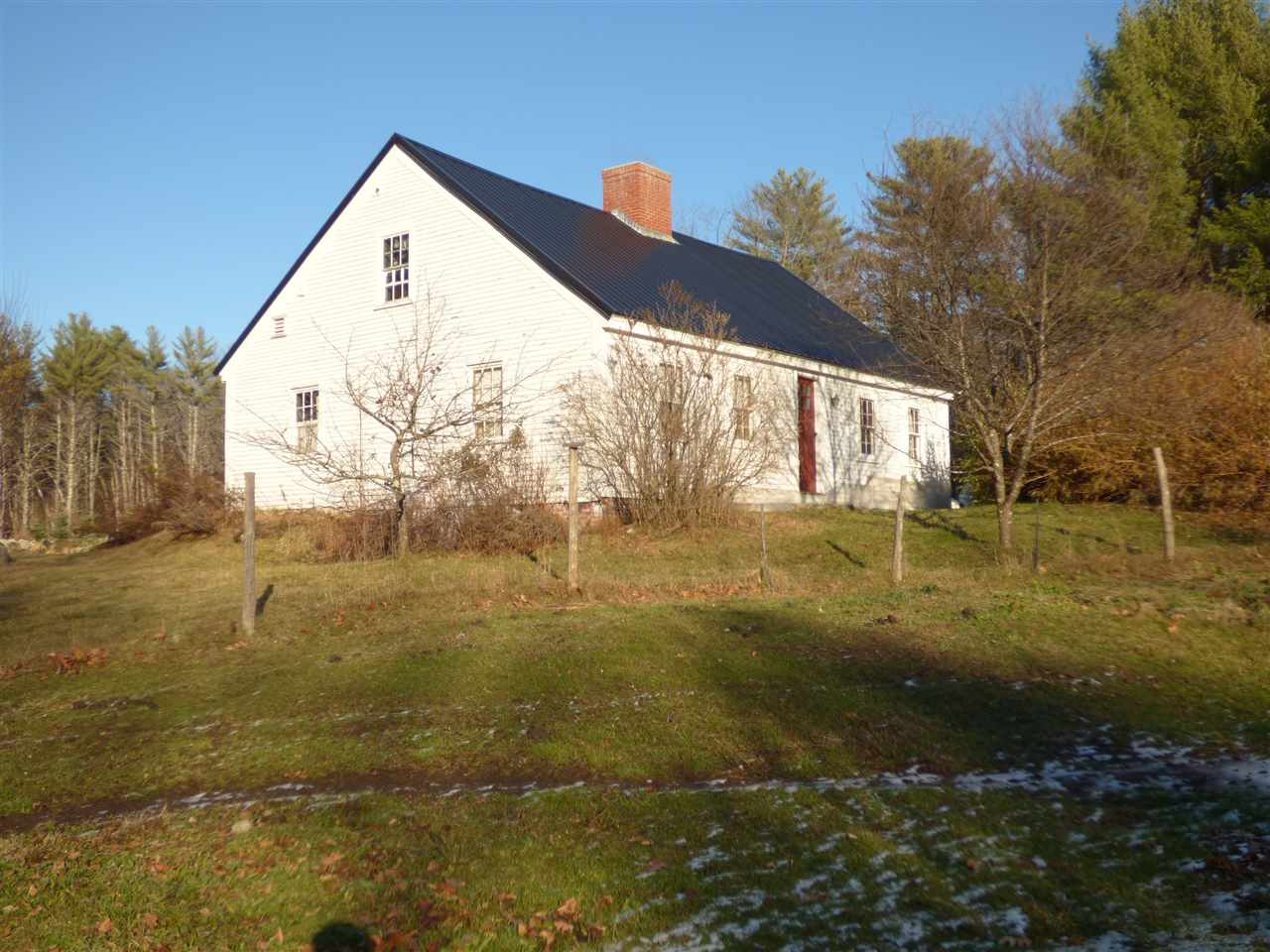 Wolfeboro NH Home for sale $$275,000 $214 per sq.ft.