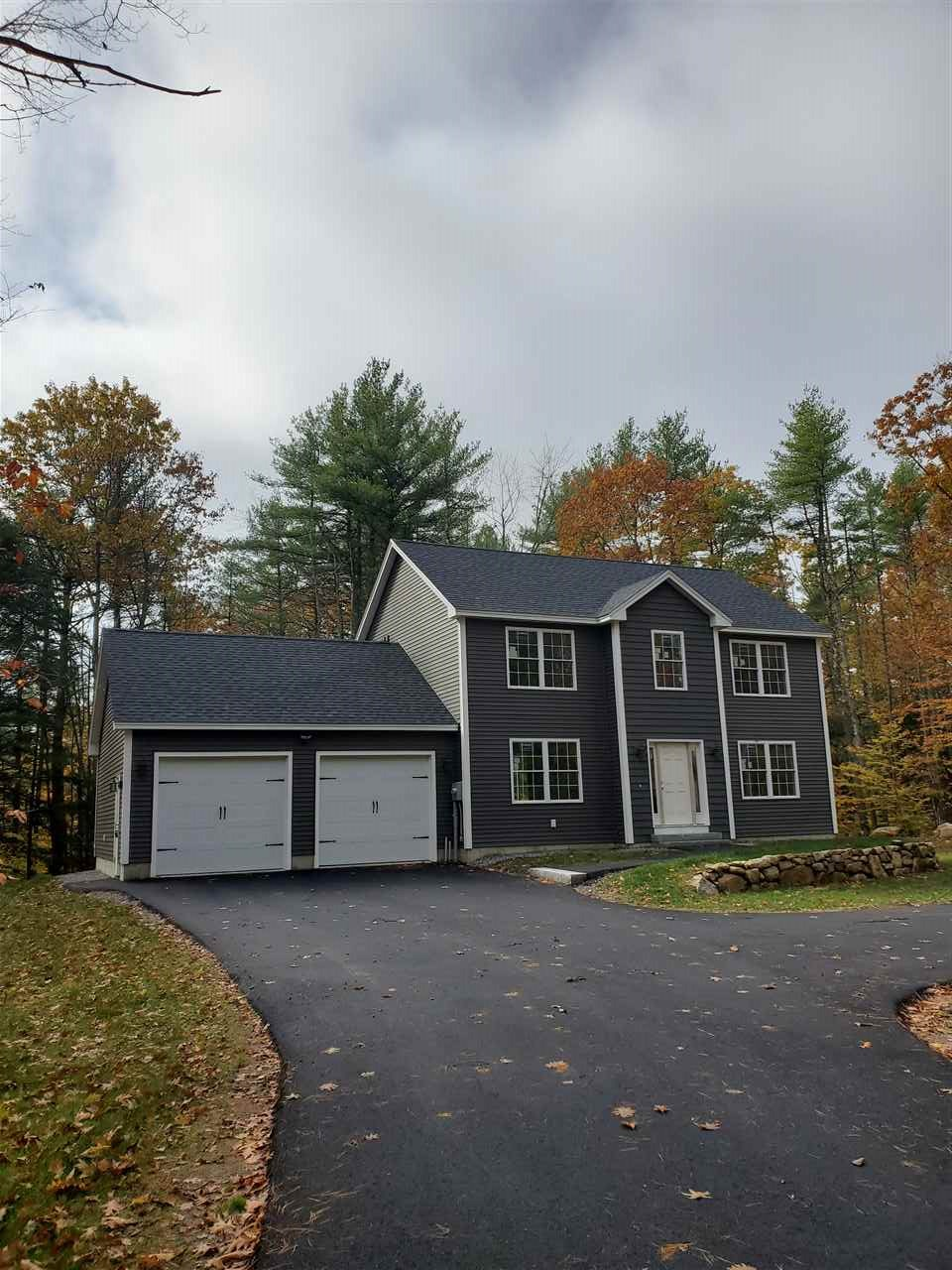 Photo of Lot 80.4 Candia Road Deerfield NH 03037