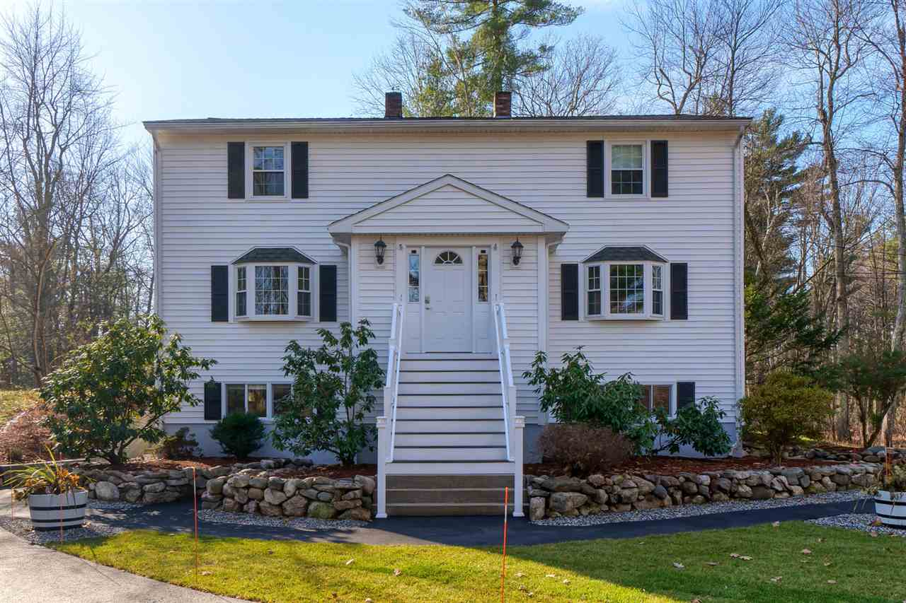 MLS 4787177: 37 Warner Hill Road-Unit A, Derry NH