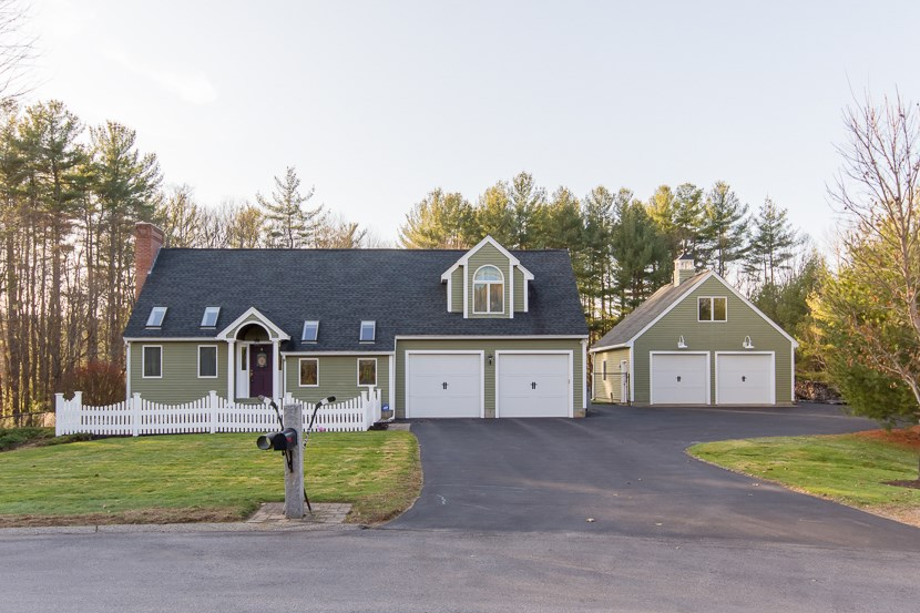 MLS 4787224: 12 Dwyer Street, Merrimack NH