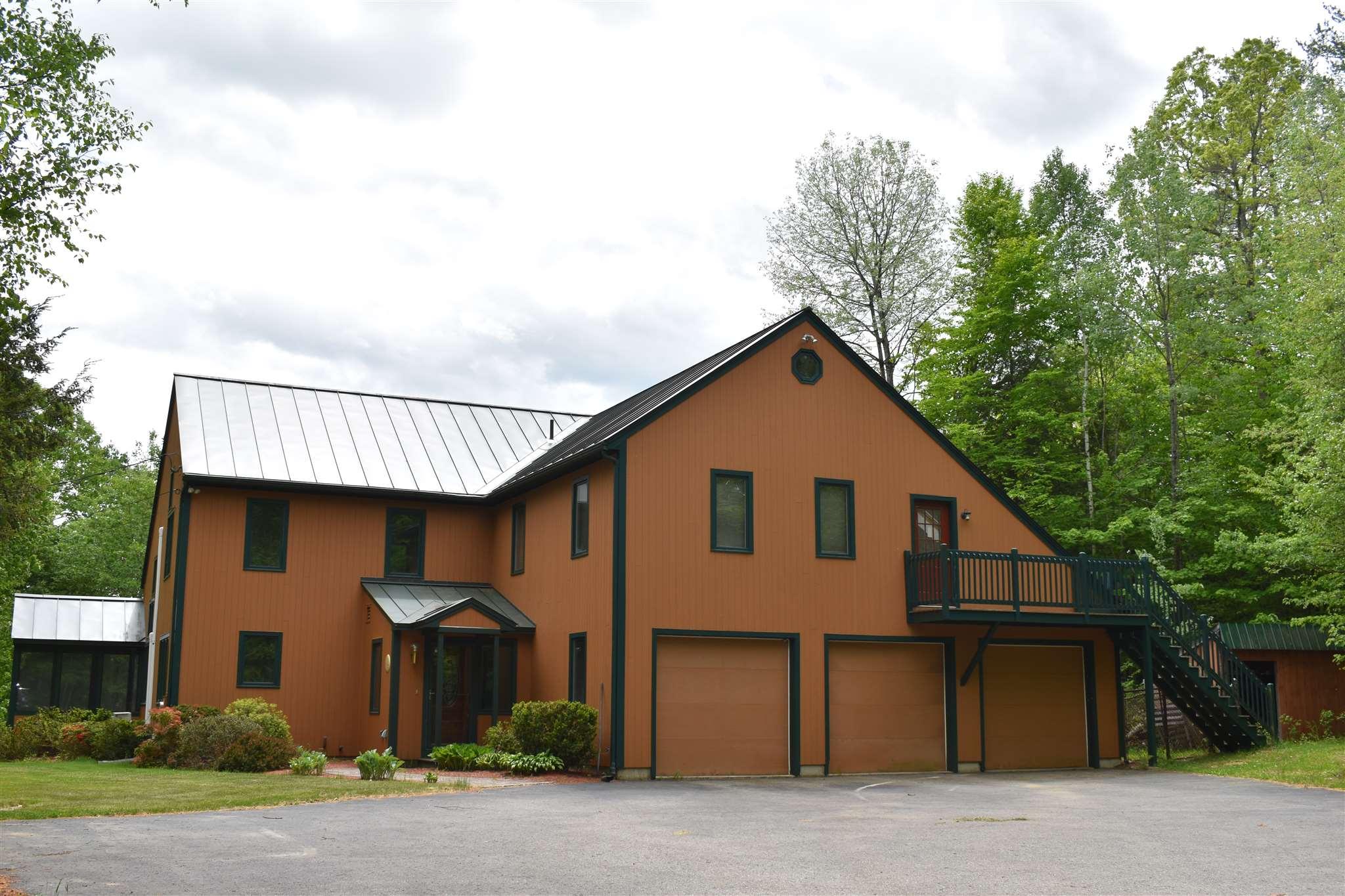SANBORNTON NH Home for sale $399,000