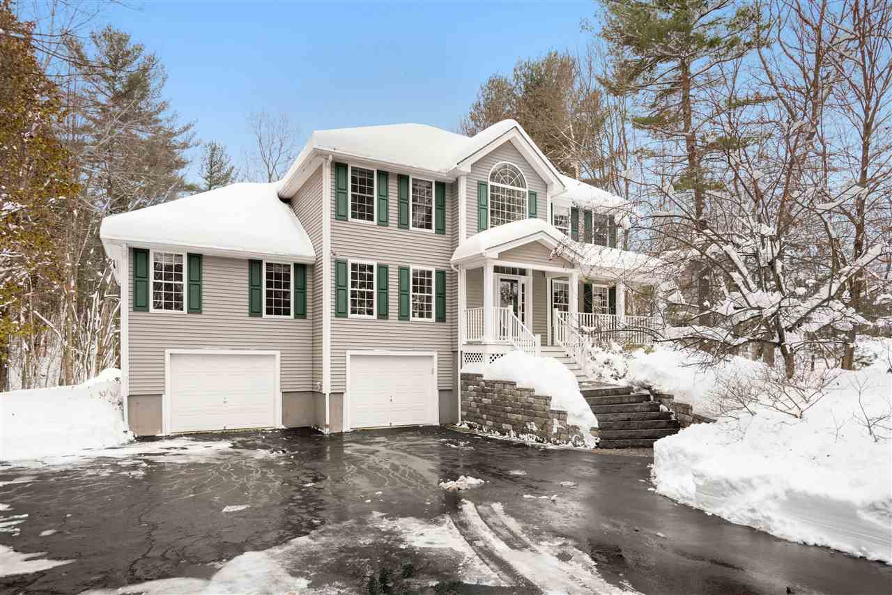 MLS 4787237: 7 Hidden Meadow Drive, Londonderry NH