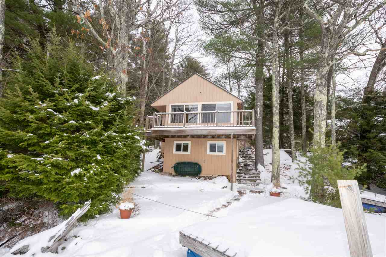 ALTON NH  Home for sale $355,000
