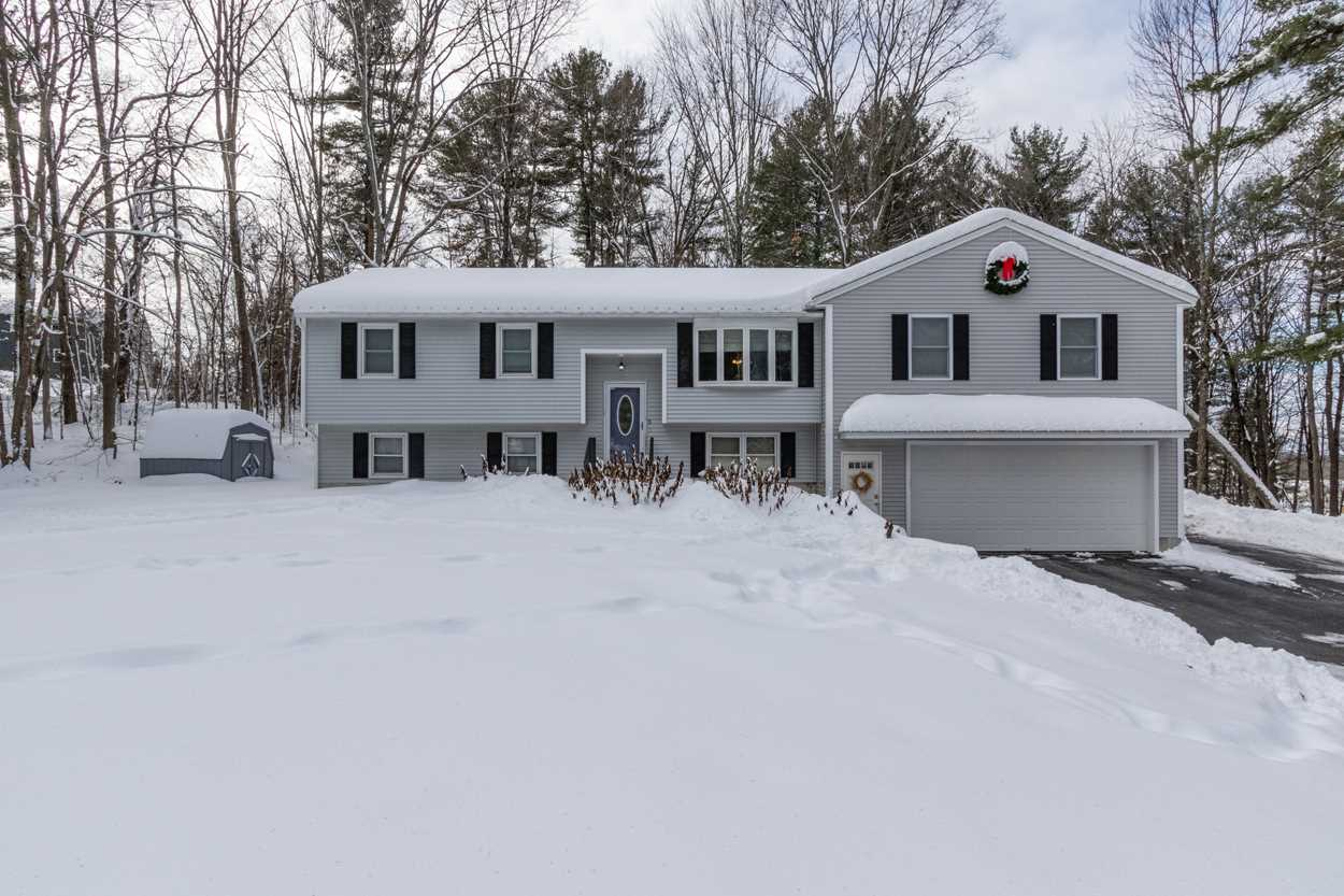 MLS 4787335: 5 O'Connell Drive, Londonderry NH