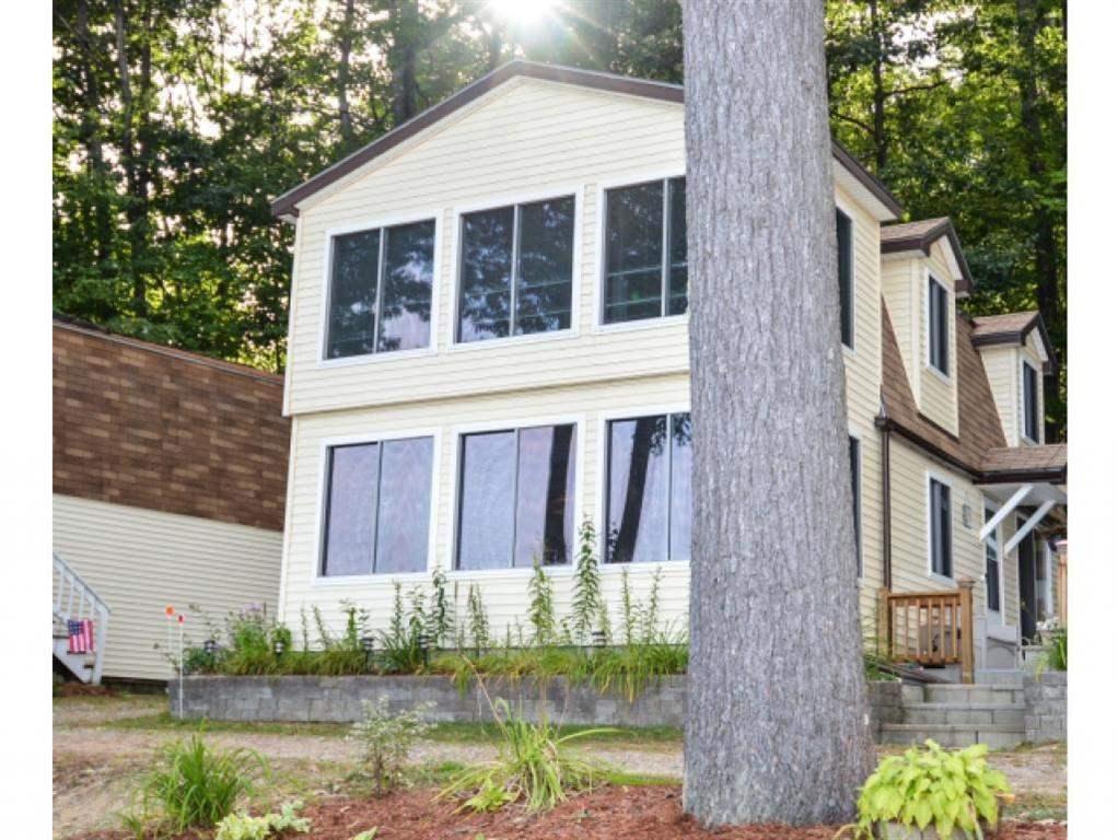 Tilton NHHome for sale $$400,000 $308 per sq.ft.