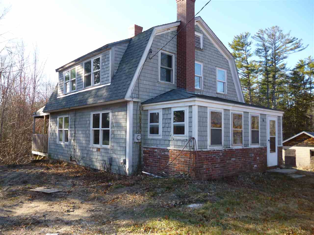 BROOKFIELD NH Home for sale $150,000