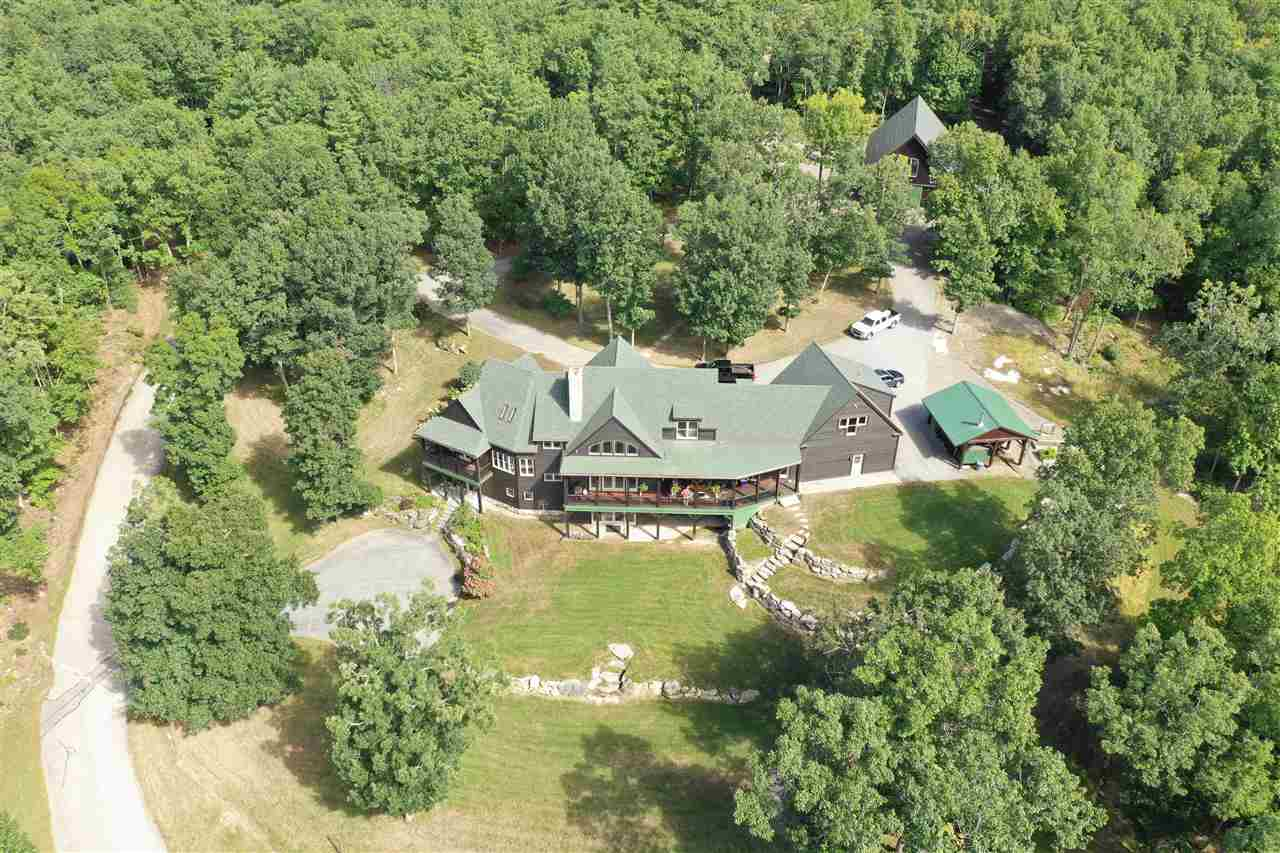 MLS 4787494: 123 Wilson Hill Road, Merrimack NH