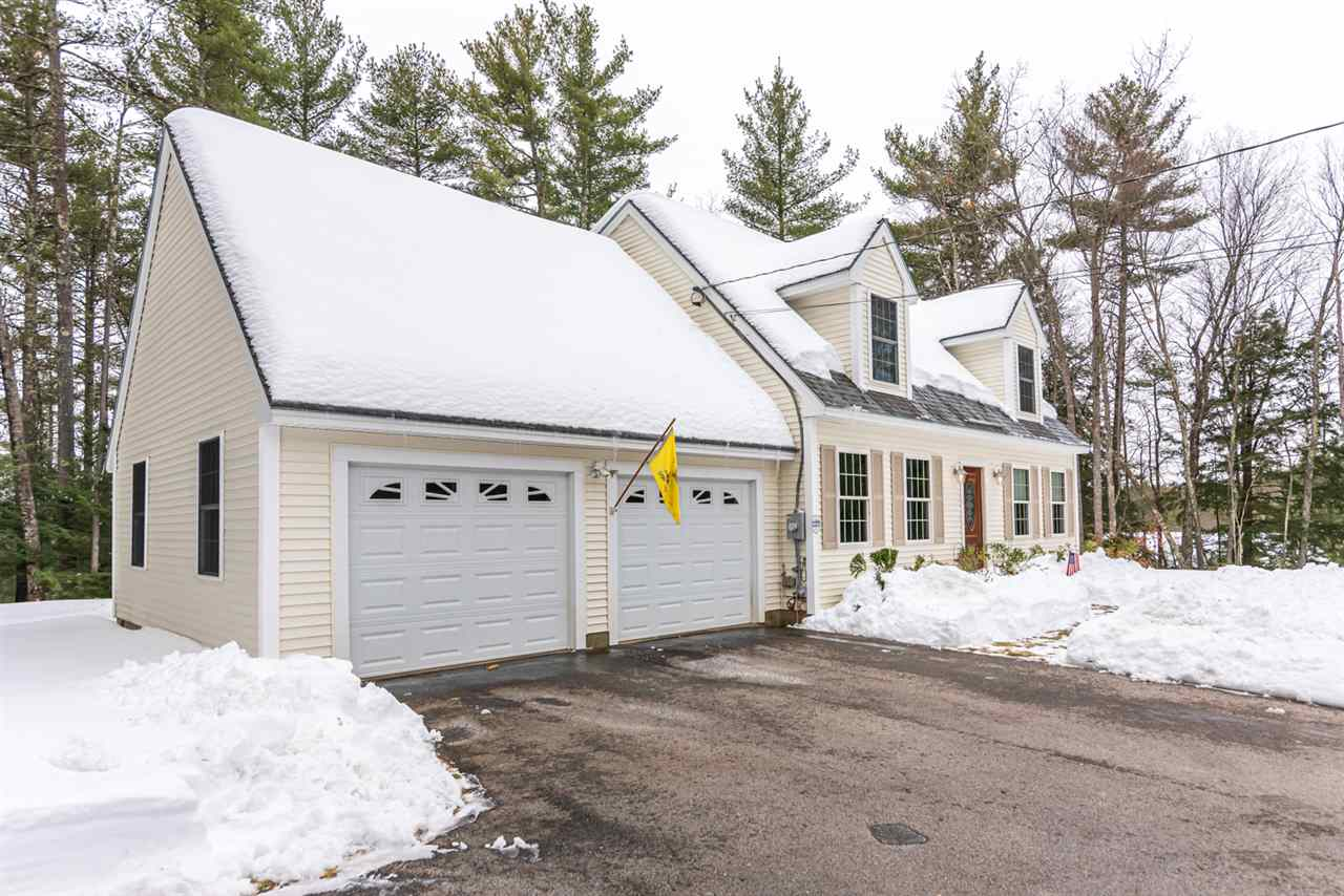 Photo of 24 Ames Road Brookline NH 03033