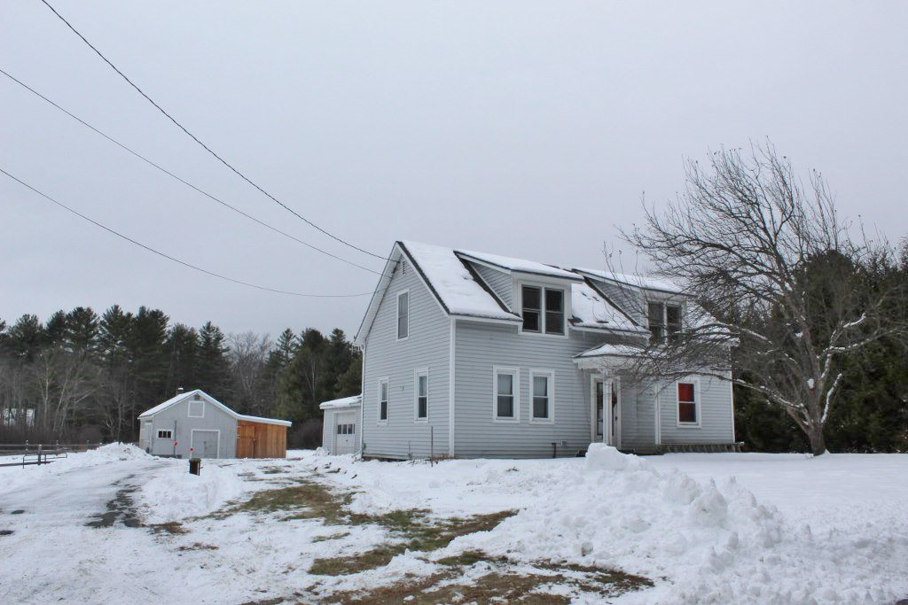 Weathersfield VT 05151Home for sale $List Price is $175,000